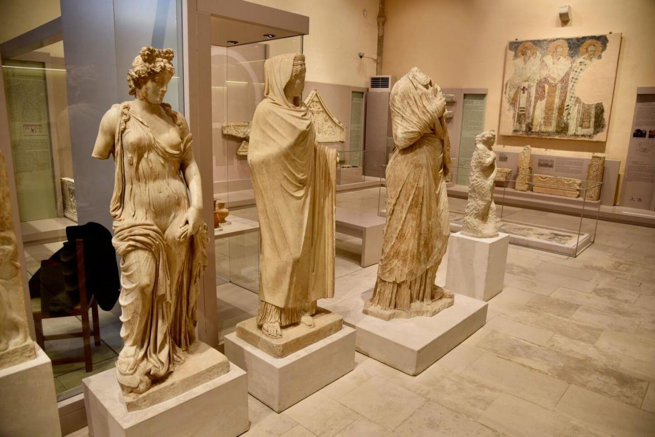 Archäologisches Museum Rethymno